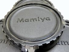Mamiya Sekor C 645 Rear lens Cap for 80mm f2.8 645 Pro TL Genuine OEM