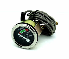 TEMPERATURE GAUGE FITS DAVID BROWN 25D 30D 900 IMPLEMATIC TRACTORS.
