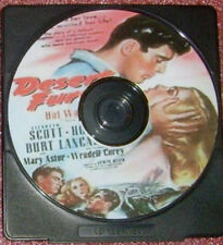 FILM NOIR 092: DESERT FURY (1947) Lewis Allen Lisbeth Scott Hodiak Lancaster