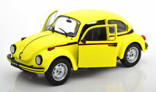 Solido Soli1800511 Volkswagen Beetle 1303 Sport 1974 1/18