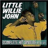 Import R&B & Soul Single Real Gone Music CDs