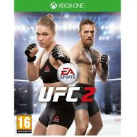 EA Sports UFC 2 Xbox One Game - NEW & SEALED
