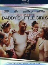 Daddy's Little Girls 0031398214038 With Gary Sturgis Blu-ray Region a