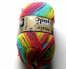 Opal Sockenwolle Surprice 100 G Farbe 4065