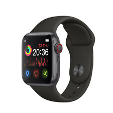 New 2020 Bluetooth X6 Smart Watch & Phone  For i Phone Samsung LG HTC Huawei
