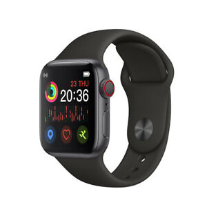 New 2020 Bluetooth X6 Smart Watch  For i Phone Samsung LG HTC Huawei