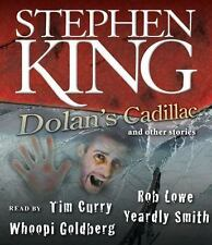 Dolan's Cadillac: And Other Stories, King, Stephen