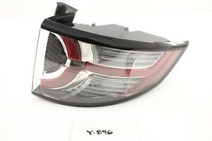 New OEM Land Rover Discovery Sport HSE RH LED Tail Light Lamp LR079576 2015-2019