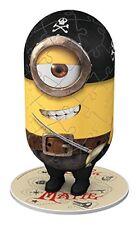 "Ravensburger 11650 8 - ""Minion - Pirate"" 3D Puzzle (54-Piece) New Sealed"
