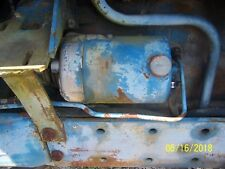 Ford Tractor 8700,9700 Power Steering Pump
