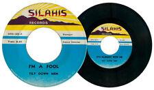 Philippines TILT DOWN MEN I'm A Fool OPM 45 rpm Record