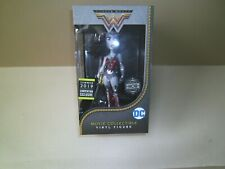 New listing Dc Collectibles Wonder Woman 2019 Summer Noir Edition Exclusive Figure New