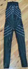 TYR Aquapel Swimsuit Male Mens 34 L FULL BODY w/o ARMS competition swimming suit