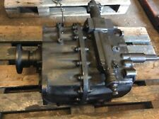 EATON MANUAL GEARBOX (IVECO SPECIFICATION)