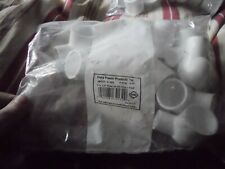 "Bag of 10 DURA USA 1"" x 1/2"" Socket x FIPT SCH 40 PVC 90 Degree Elbow 407-130"