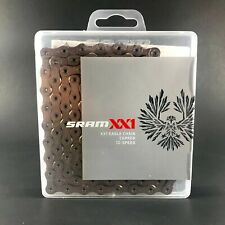 SRAM XX1 Eagle Chain - 12 Speed - 126 Links - NEW COPPER COLOR