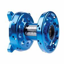 Tusk Front Hub Blue KX125 KX250 KX250F KX450F