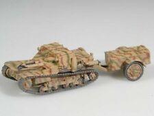 Wespe 72074 1/72 Resin WWII Italian Armoured Tank CV 35 Lanciafiamme