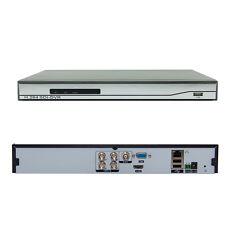 H.264  4CH HD SDI DVR 720P/1080P Realtime Playback HDMI Digital Video Recorder