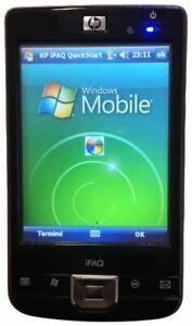 HP iPAQ 214 Enterprise Handheld FB043AA TFT (640 x 480) Wi-Fi, Bluetooth