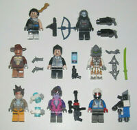 Lego ® Minifigure Figurine Personnage Overwatch Choose Minifig NEW