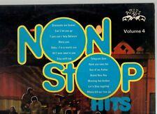 MIKE MORTON CONGREGATION.NONE-STOP HITS.VOL.4.UK ORIG 1972 LP & INN/SL.VG/EX