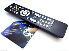 UK STOCK Replacement 32PFL5522D/05 - Remote Control for Philips TV