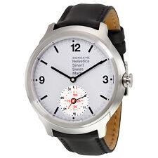 Mondaine Helvetica 1 Smartwatch Limited Edition Mens Watch MH1.B2S80.LB