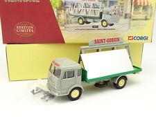 Corgi Heritage 1/50 - Simca Cargo Miroitier Saint Gobain