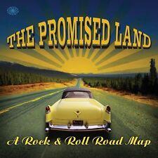 The Promised Land 2-CD NEW SEALED Bobby Bare/Fats Domino/Lloyd Price/Bob Luman+