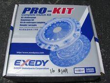 Mazda Miata Exedy 1.6 Clutch Kit 10036 '90-'93