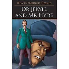 Dr Jekyll & Mr Hyde, 8131930289, Very Good Book