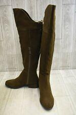 Sbicca Spokane Knee High Boot - Women's Size 7 - Brown