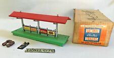 Lionel No. 156 Station Platform Illuminated – Vintage – Excellent Condition