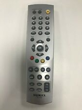 HUMAX REMOTE CONTROL RS-636E  - EX-DEMO IN FULL WORKING ORDER