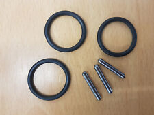 Makita 1/2 Scaffolders Impact Socket Replacement Pins & O-Rings (3 of Each) T231