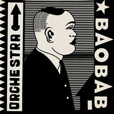 Orchestra Baobab-tribute to Ndiouga Dieng vinyl LP + mp3 NEUF