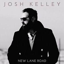 Lane Road 0888072390775 by Josh Kelley CD