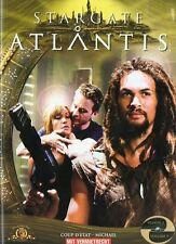 Stargate Atlantis DVD Staffel / Season 2 Volume 9