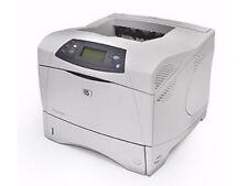 HP LaserJet 4350N Workgroup Laser Printer Refurbished 90 Day Warranty