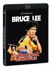 Blu Ray Bruce Lee L'Ultima Sfida Di Bruce Lee (Blu Ray+Dvd) .....NUOVO
