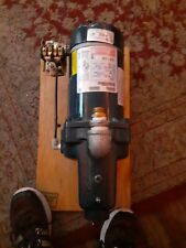 1/2 hp franklin electric non submersible cast iron water pump