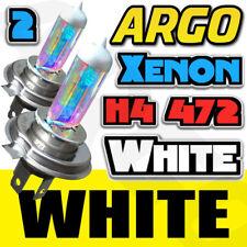 H4 Xenon Blanc 55 W 472 ampoules phare YAMAHA TDR 125 (5AN)