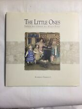 LITTLE ONES, FRENCH AND GERMAN ALL-BISQUE DOLLS By Florence Theriault EXCELLENT