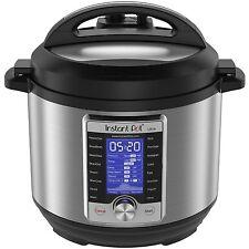 Instant Pot Ultra 6 Qt 10 in-1 Smart Electric Pressure Cooker NEW