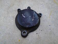 Yamaha 500 TT AHRMA TT500 Engine Oil Filter Cover 1977 WD SM328