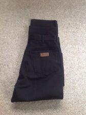 Wrangler Black W36 Leg L30  Regular Fit Jeans VGC