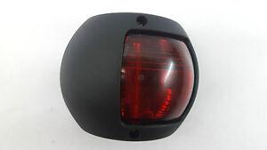 Perko Masterhead Light Round Black Casing Navigation