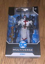 Azeal Suit Of Sorrows McFarlane Toys DC Multiverse Gold Label Action Figure