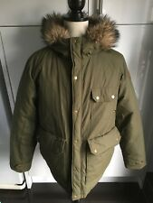 Element Wolfboro Collection Coat Jacket Large
